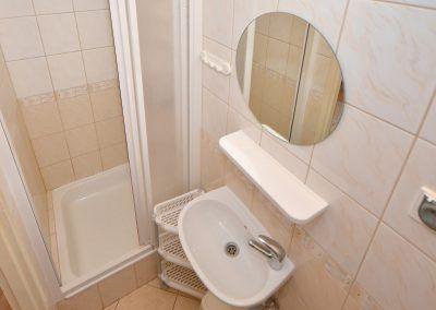 dafne darłówko łazienka